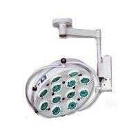 Светильник хиругический потолочный Альфа-712